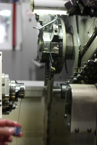 Automatsvarvning i Gnosjöregionen